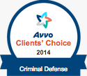 Criminal Law Badge